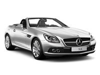 Mercedes Benz SLK/SLC (r172)