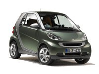 Mercedes Benz Smart ForTwo (451)
