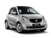Mercedes Benz Smart ForTwo (453)