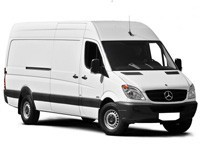 Mercedes Benz Sprinter (w906)