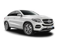 Mercedes Benz GLE Coupe (c292)
