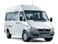 Mercedes Benz Sprinter (w901, w902, w903, w904, w905)